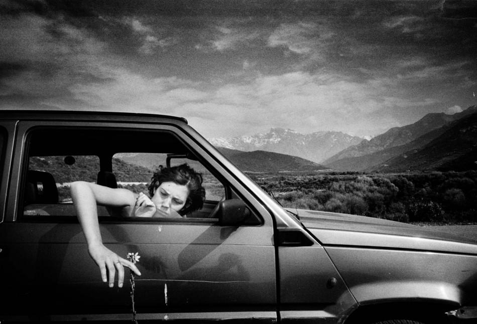 """Lorenzo Castore, """"Present Tense"""", 2007 –2011"""