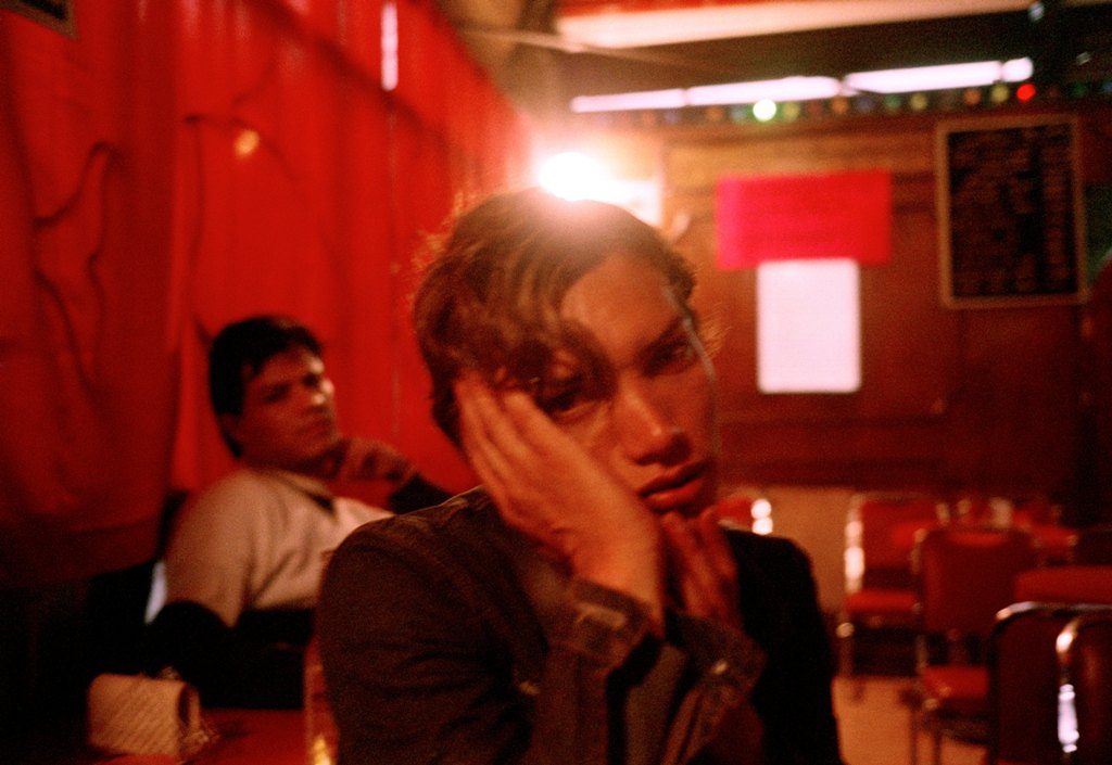 """Lorenzo Castore, """"Paradiso"""", Havana & Mexico City, 2001–2002"""